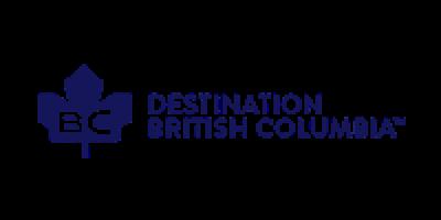 Poster for Destination British Columbia