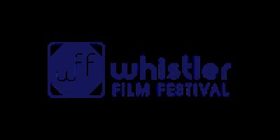 Poster for Whistler Film Festival