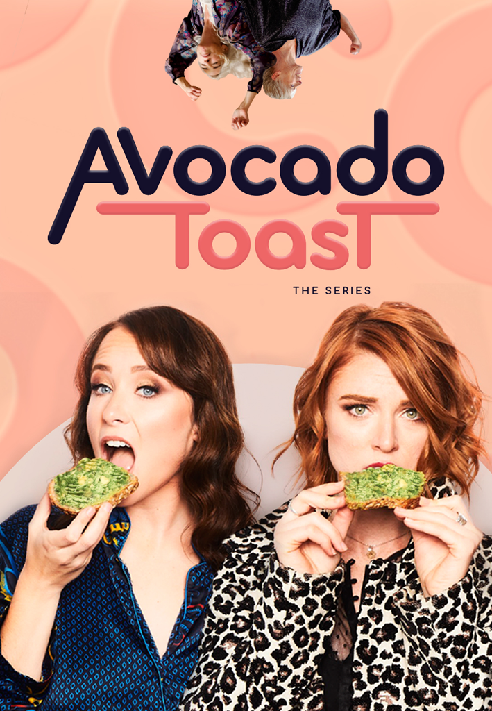 Poster for Avocado Toast